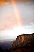 Overlook Rainbow